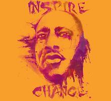 MLK - INSPIRE CHANGE Unisex T-Shirt