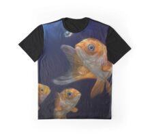 Goldfish Graphic T-Shirt