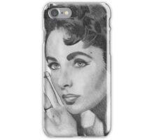 Just Elisabeth iPhone Case/Skin
