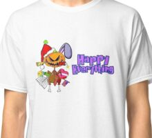 HAPPY EVERYTHING Classic T-Shirt