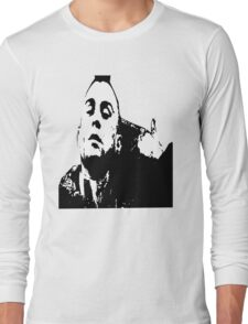 Travis Bickle Long Sleeve T-Shirt