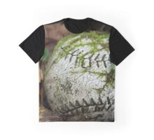 Baseball Graphic T-Shirt