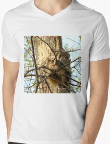 Sitting pretty Mens V-Neck T-Shirt