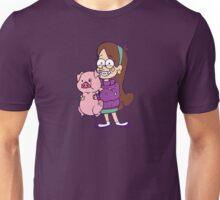 Gravity Falls Mabel Unisex T-Shirt