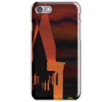 The Little Church iPhone Case/Skin