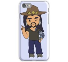 If the Hat Fits iPhone Case/Skin