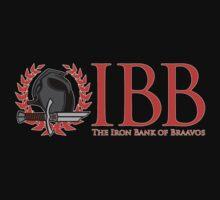 The Iron Bank by AngryMongo