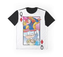 Queens of Mind Graphic T-Shirt