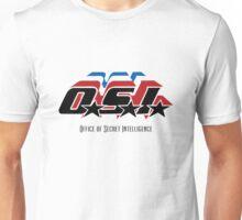 OSI - Office of Secret Intelligence Unisex T-Shirt