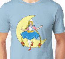Dutch Sailor Moon (Rie Cramer Inspired) Unisex T-Shirt