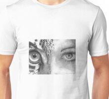 Wild Face Unisex T-Shirt