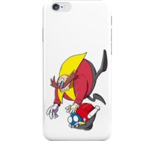 Doctor Eggman as his finest iPhone Case/Skin