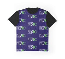 EPIC Eric Prydz Graphic T-Shirt