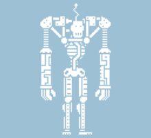 Pixelbot by TwistedTea