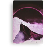 Archangel Canvas Print