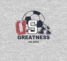 USA Greatness Tank Top
