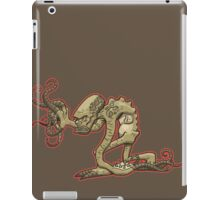 Cranky Choker iPad Case/Skin