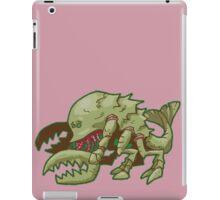 Shy Chuul iPad Case/Skin