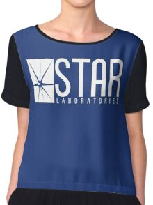 Star Laboratories Chiffon Top