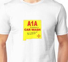 A1A Carwash Unisex T-Shirt