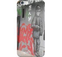 China town San Fran iPhone Case/Skin