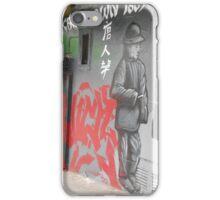 China town San Fran iPhone Case/Skin