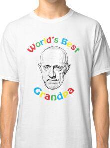 World's Best Grandpa Classic T-Shirt