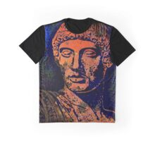 (1000 Drachma) Apollo Graphic T-Shirt