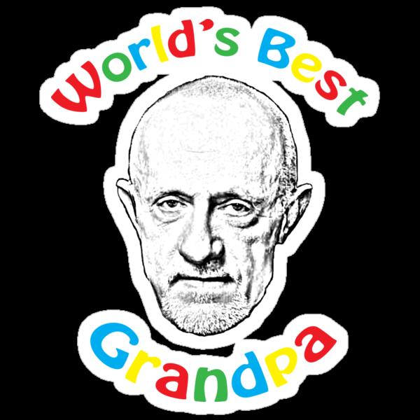 World's Best Grandpa by zorpzorp