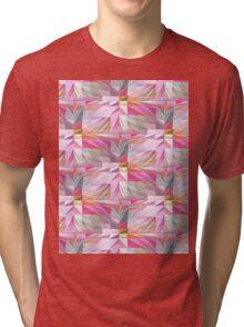 Reaction Tri-blend T-Shirt