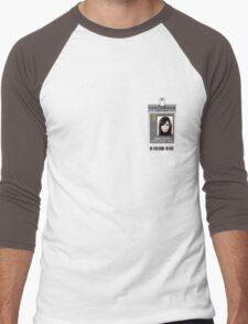 Torchwood Gwen Cooper ID Shirt Men's Baseball ¾ T-Shirt