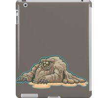 Delver Geologist iPad Case/Skin