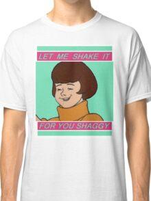 Velma Donkley Classic T-Shirt