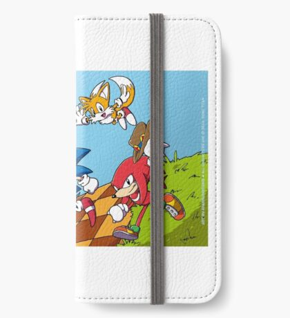 Happy 25th anniversary iPhone Wallet/Case/Skin