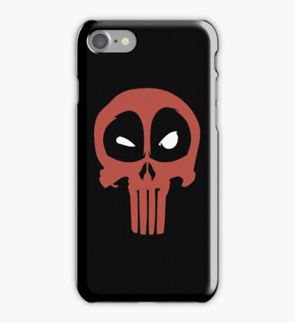 PunisherPool iPhone Case/Skin