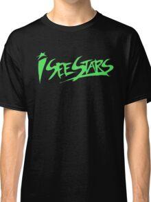 i see stars logo Classic T-Shirt