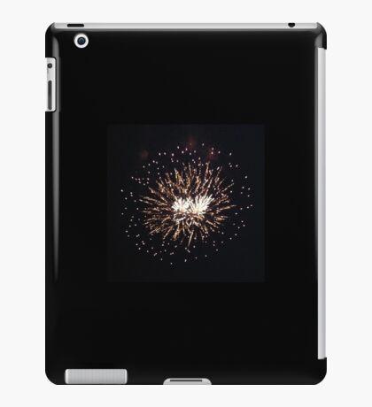 firework in ohio iPad Case/Skin
