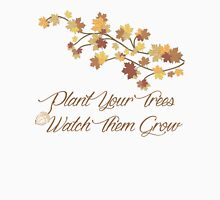 Plant Your Trees Tank Top
