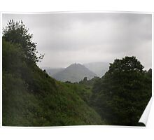 Lake District 2 Poster
