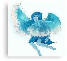 Ocean Wings Canvas Print