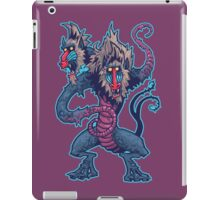 King of Demons iPad Case/Skin