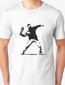 Banksy World Cup T-Shirt