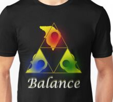 The Will of the Triforce Unisex T-Shirt