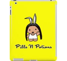 Hello Nicki (Pills and Potions) iPad Case/Skin