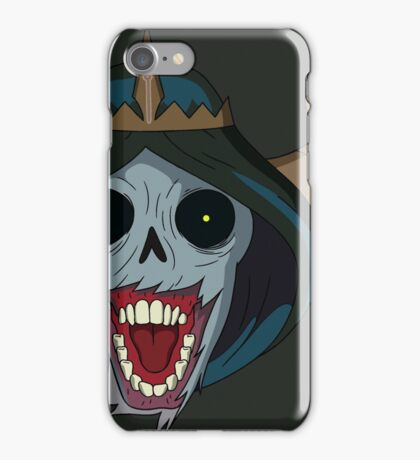 The Lich iPhone Case/Skin
