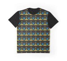 Mini Golden Alcoves Graphic T-Shirt