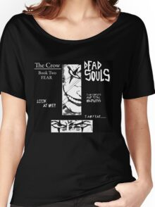 the crow jo barr Women's Relaxed Fit T-Shirt