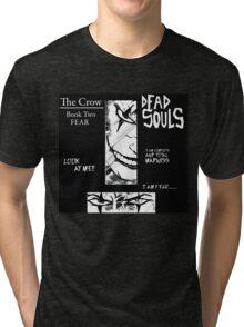 the crow jo barr Tri-blend T-Shirt