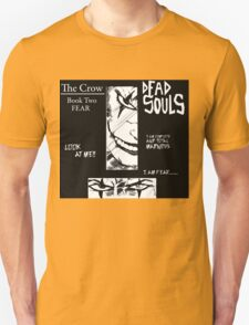 the crow jo barr Unisex T-Shirt