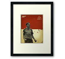 Gunners Framed Print